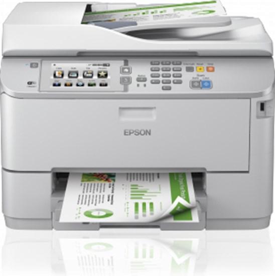 Immagine di Epson WorkForce Pro WF-M5690DWF