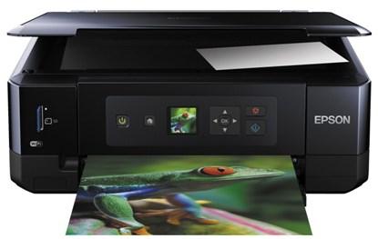Immagine di Epson Expression Premium XP-530