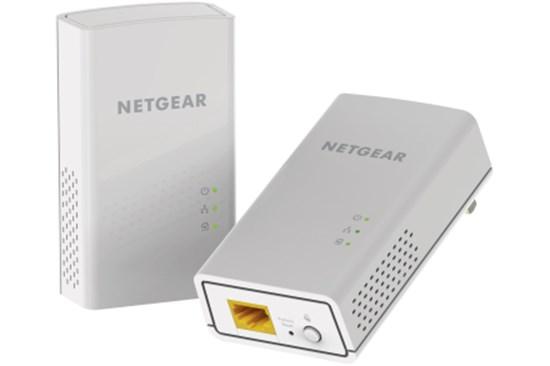 Immagine di Netgear PL1200-100PES - Powerline AV1200 2 pezzi