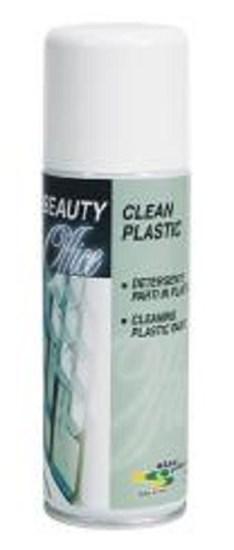 Immagine di Stac Plastic  Clean Plastic 200 ml