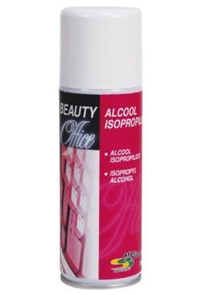 Immagine di Stac Plastic Alcool Isopropilico 200 ml