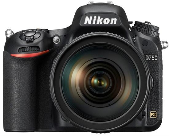 Immagine di Nikon D750 + Nikkor AF-S 24-85 f:3.5-4.5G ED VR