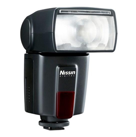 Immagine di Nissin Di-600 per fotocamere Canon