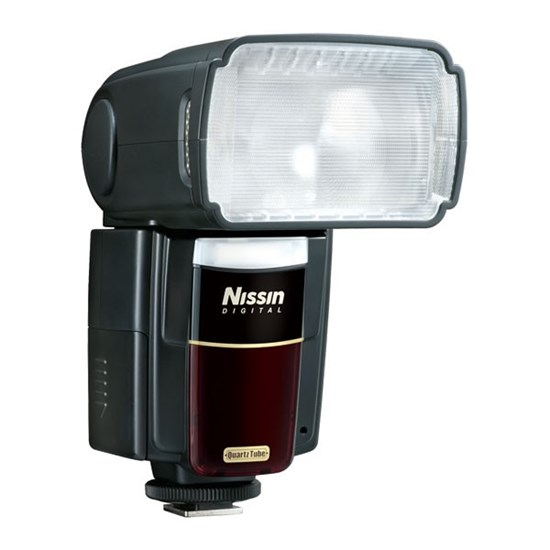 Immagine di Nissin MG-8000 Extreme per fotocamere Nikon + Power Pack PS8