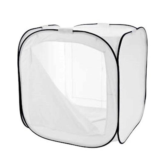 Immagine di Lastolite LR3686 - Cubelite - Cubo diffusore 90 cm