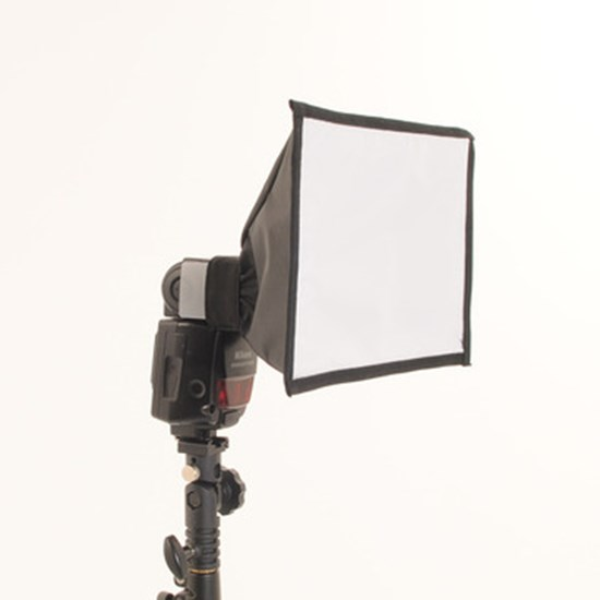 Immagine di Lastolite LS2210 - Softbox Micro Apollo MKII 45 20x13cm