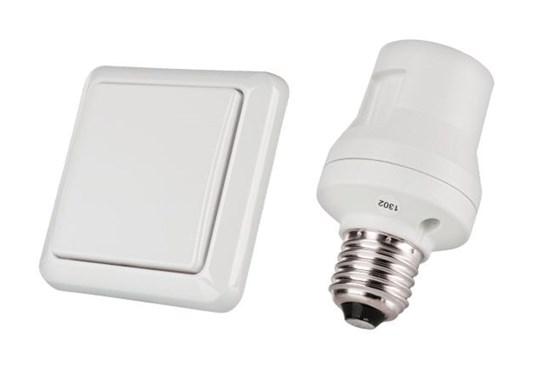 Immagine di Trust Smart Home 72122 - Wireless Switching Set AWST-8800 & AFR-060 IT