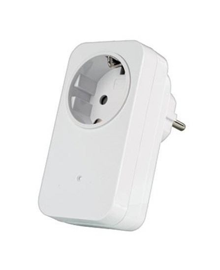 Immagine di Trust Smart Home 72092 - Mains Socket Dimmer AC-200 IT