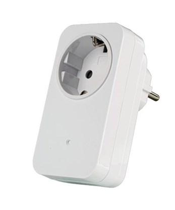 Immagine di Trust Smart Home 72002 - Mains Socket Switch AC-1000 IT