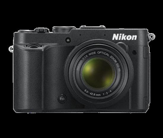 Immagine di Nikon Coolpix P7700