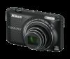 Immagine di Nikon Coolpix S6400 Nera