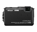 Immagine di Nikon Coolpix AW110 Waterproof Nera