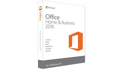 Immagine di Office Home & Business 2016 PKC