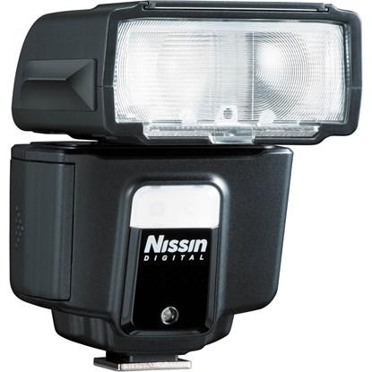 Immagine di Nissin I-40 per fotocamere Nikon