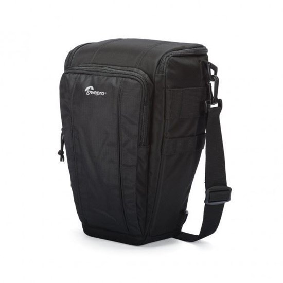 Immagine di Lowepro Toploader Zoom 55 AW II Black
