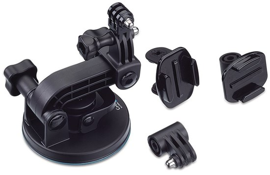Immagine di Gopro AUCMT-302 - Suction Cup+
