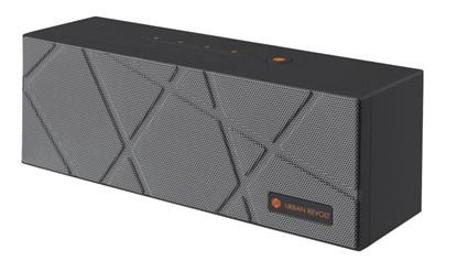 Immagine di Urban Revolt 20239 - StreetboXX XL Bluetooth Wireless Speaker - black/grey