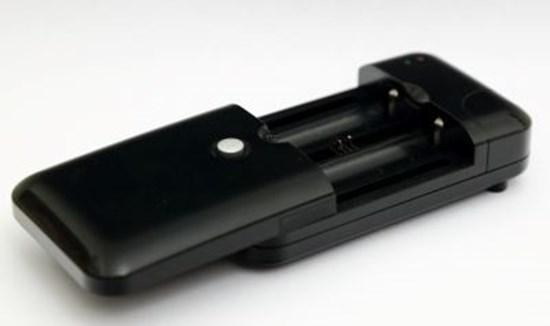 Immagine di M-Charger caricabatterie universale 3in1 Auto/Rete/Usb