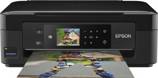 Immagine di Epson Expression Home XP-432