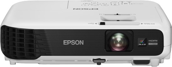 Immagine di Epson EB-W04