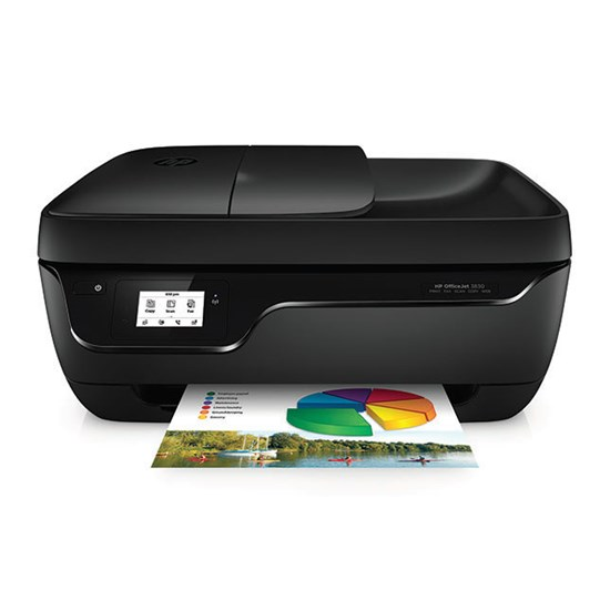 Immagine di HP OfficeJet 3830 All-in-One Printer