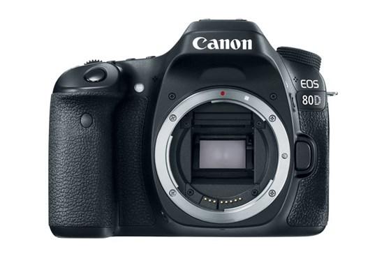 Immagine di Canon Eos 80D Body