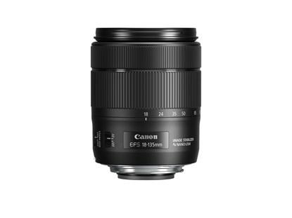 Immagine di Canon EF-S 18-135 f/3.5-5.6 IS USM