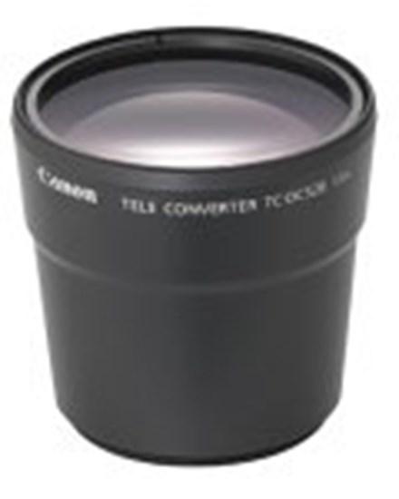 Immagine di Canon TC-DC52 - Teleconverter - (A60-70-75-85)