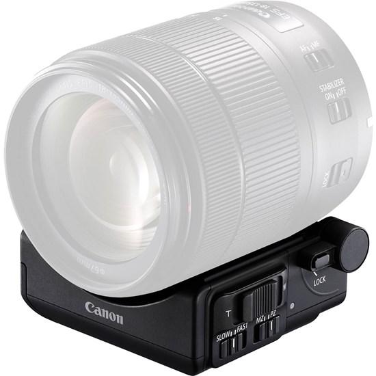 Immagine di Canon PZ-E1 - Power Zoom Adapter per EF-S 18-135 f:3.5-5.6 IS USM