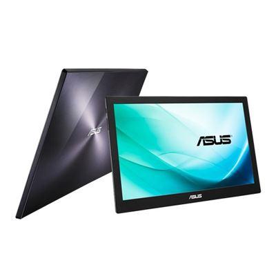 Immagine di Asus MB169BPLUS - USB monitor