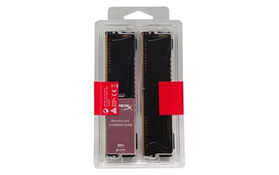 Immagine di Kingston HyperX Savage HX424C12SB2K2/16 - DDR4 16GB
