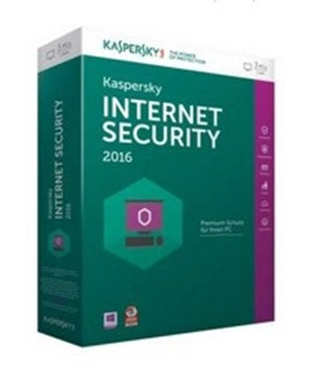 Immagine di Kaspersky Internet Security 2016