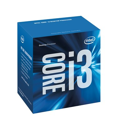Immagine di Intel Core i3-6320