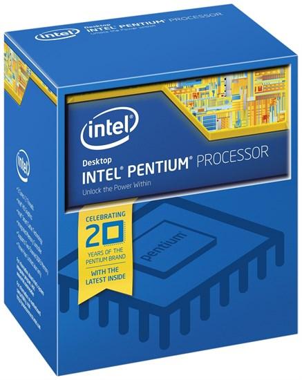 Immagine di Intel Pentium G4500