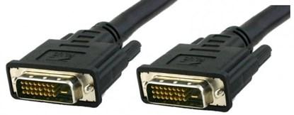 Immagine di Dvi - Dvi Digitale Dual Link DVI-D 0,5 m