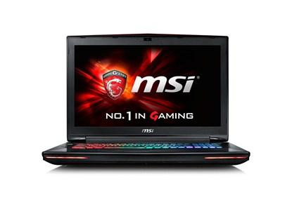 Immagine di MSI GT72S 6QE Dominator Pro G - 866IT