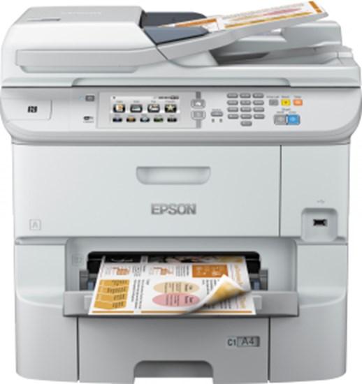 Immagine di Epson Workforce Pro WF-6590DWF