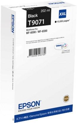 Immagine di Epson C13T907140 - Cartuccia nero