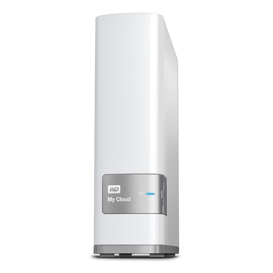 Immagine di Western Digital My Cloud Personal Storage 2TB