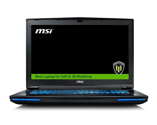 Immagine di MSI WT72 6QL-639IT Workstation
