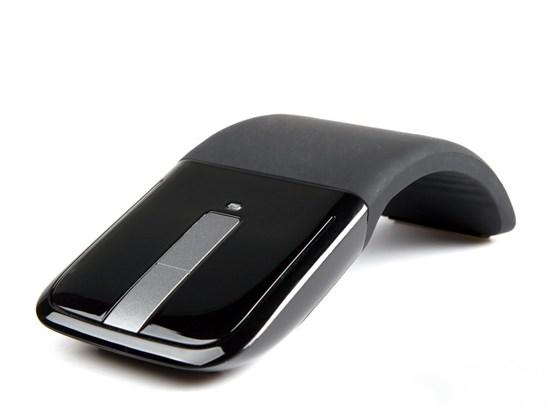 Immagine di Microsoft Arc Touch Mouse wireless