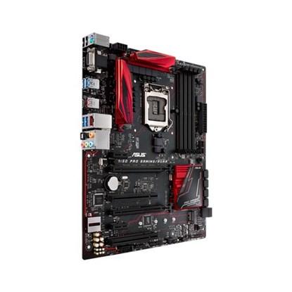 Immagine di Asus B150 Pro Gaming AURA