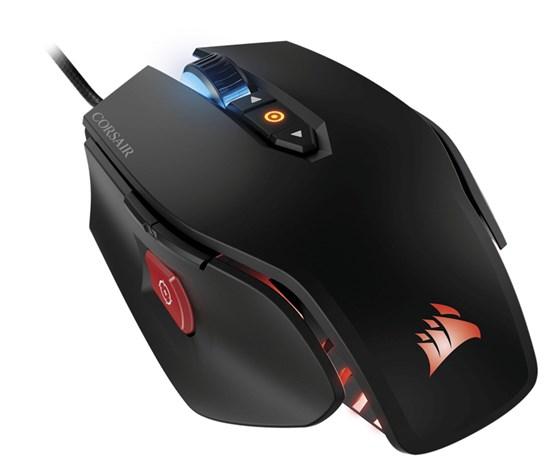 Immagine di Corsair Gaming M65 Pro RGB Nero