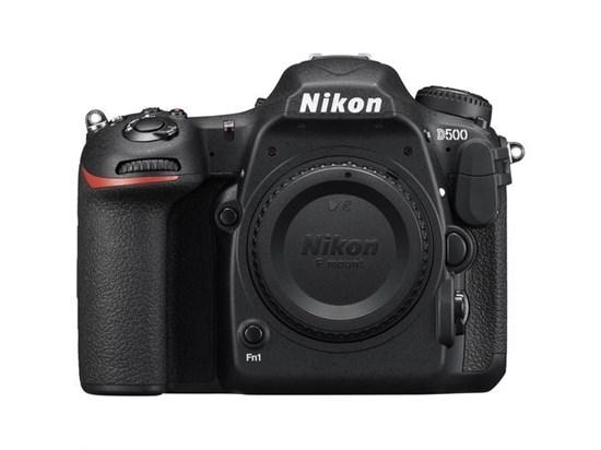 Immagine di Nikon D500 Body + SD Lexar 16GB 633x