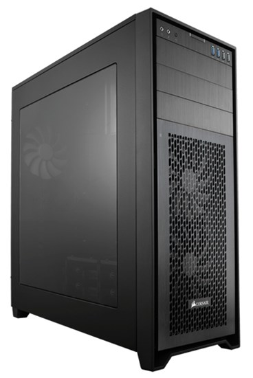 Immagine di Corsair Obsidian 750D Airflow Edition - CC-9011078