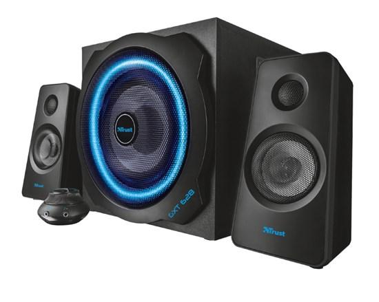 Immagine di Trust 20562 - GXT 628 2.1 Illuminated Speaker Set Limited Edition