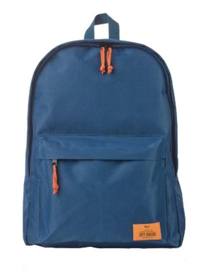 "Immagine di Trust 20679 - City Cruzer Backpack for 16"" laptops - blue"
