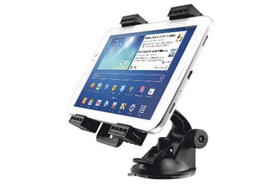 "Immagine di Trust 19735 - Car Tablet Holder for 7-11"" tablets"