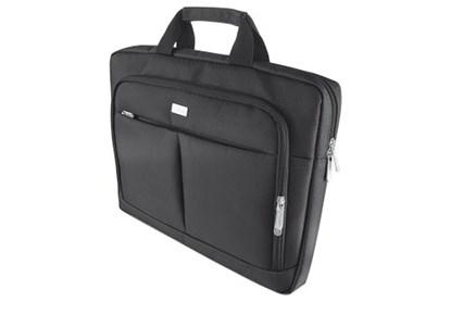 "Immagine di Trust 19760 - Sydney Slim Bag for 16"" laptops - black"