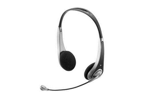 Immagine di Trust 15481 - InSonic Chat Headset - black